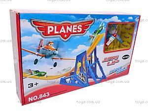 Трек игрушечный «Самолеты», MKC901653, отзывы