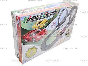 Трек интерактивный Speed Legend, 13816