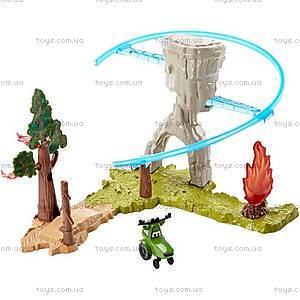 Игровой трек «Лесной пожар» из м/ф «Самолетики: Спасательный Отряд», CDW70, фото