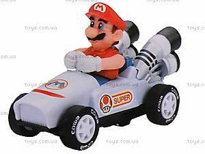 Трек «Марио», ML-S50701, отзывы