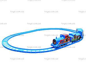 Детская железная дорога «Щенячий патруль», 7010Х, фото