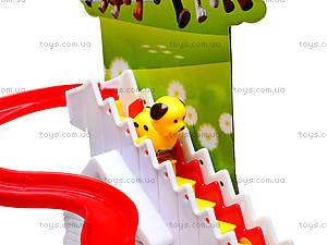 Трек игрушечный «Щенячий патруль», 0912J, фото