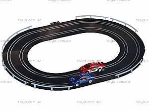 Трек «Параллельные гонки», 125см, 0807