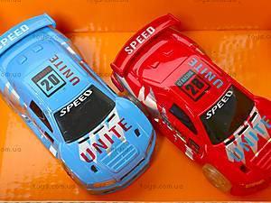 Трек «Параллельные гонки», для детей, 0831, цена