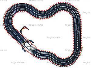 Трек «Параллельные гонки», для детей, 0831, детские игрушки