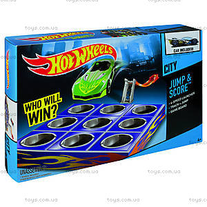 Трек Hot Wheels «Гонки в городе», BGH87, цена