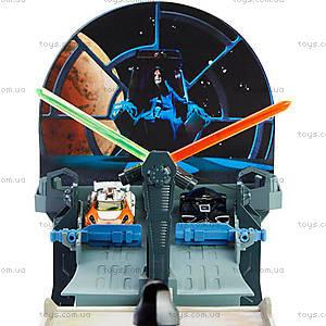 Трек «Приключения в далекой галактике» серии Star Wars Hot Wheels, CHB13, отзывы