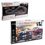 Трек «Racing Slot» с машинками, JJ.108-3, отзывы