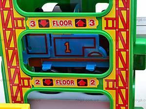 Трек «Разгрузочная станция» , 5577-5, игрушки
