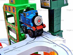 Трек «Разгрузочная станция» , 5577-5, іграшки