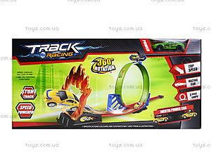 Детский трек с горками Hot Wheel, 8001, toys