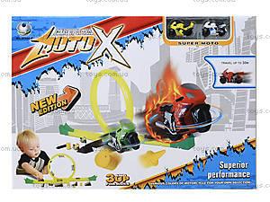 Детский трек для машинки, SP688-8, игрушки