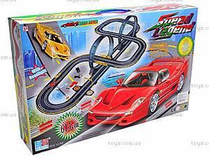 Трек Speed Legend, 13818, игрушки