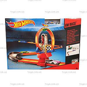 Трек Hot Wheels «Турбо-гонки», BGJ08, фото
