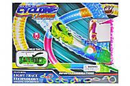 Трек Twister tubes на батарейках. свет, 2 вида, 6688-689, отзывы