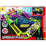 """Трек """"Urban Rail"""" , 888-46, отзывы"""