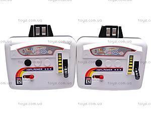 Трек Victor Racing, ML-S40601, фото