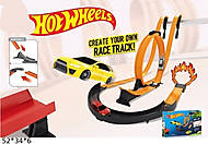 """Трек """"Hot Wheels: Super Track Set"""", 31 деталь, 8825, купить"""
