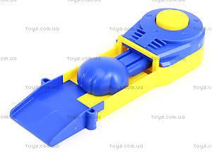 Трек-запуск Max speed, 2282B, детские игрушки