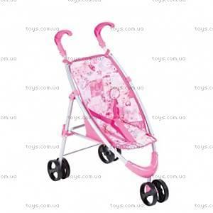Трехколесная коляска для куклы Baby Born, 816172
