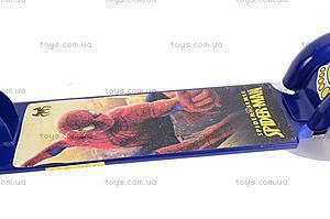 Трехколесный самокат «Любимые герои», В15684(HB002), цена