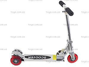 Трехколесный скутер, B3, фото