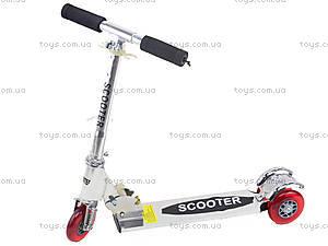Трехколесный скутер, B3