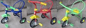 Трехколесный велосипед для детей, FN236
