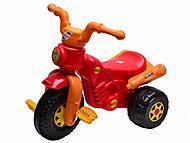 Трехколесный велосипед «Маскот», 368
