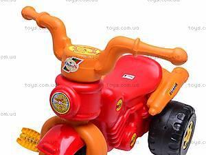 Трехколесный велосипед «Маскот», 368, купить