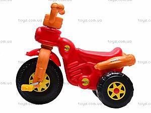 Трехколесный велосипед «Маскот», 368, отзывы