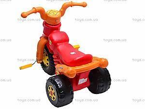 Трехколесный велосипед «Маскот», 368, цена