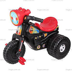 Трехколесный велосипед для детей «Трицикл», 4135