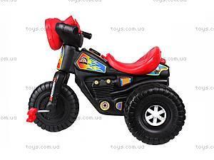 Трехколесный велосипед для детей «Трицикл», 4135, купить