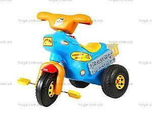Трехколесный велосипед Крос «Ява», 399, купить