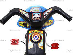 Трехколесный велосипед «Трицикл», 4142, toys.com.ua