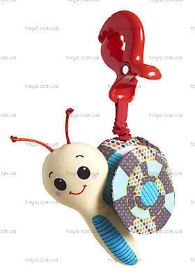 Дрожащая погремушка «Улитка», 1112500458, купить