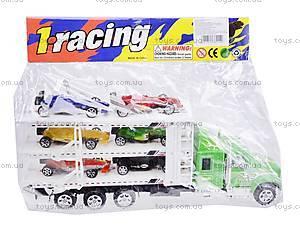 Трейлер-автовоз для детей, 56708