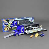 Трейлер - гараж «Щенячий Патруль», XZ-355N, опт