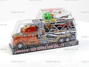 Трейлер с машинами, 588-3