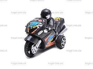 Трейлер с мотоциклами, HY8756-4, фото