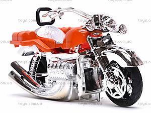 Трейлер с мотоциклом для детей, 9050-8A, игрушки