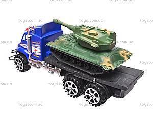 Трейлер с танком, 9050-35, купить