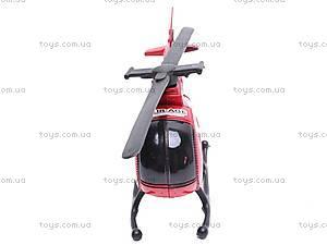 Трейлер с вертолетиком, 5359, купить