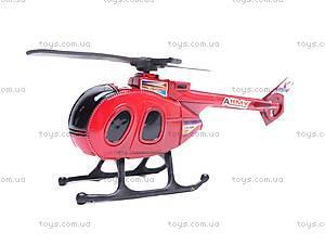 Трейлер с вертолетиком, 5359, фото