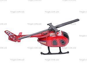 Трейлер с вертолетиком, 5359, отзывы