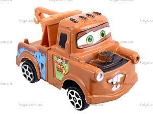 Трейлер «Тачки», 807-2, toys