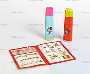 Набор волшебных фломастеров Trio Pens, TR2003UK(UA), купить