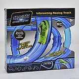 Трубопроводный автотрек «Chariots Speed Pipes», 022-2, купить игрушку