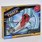 Трубопроводный автотрек «Chariots Speed Pipes» 5+, YS999, отзывы